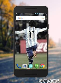Carlos Tevez Wallpapers HD screenshot 5