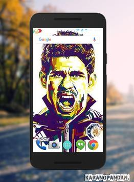 Diego Costa Wallpapers HD apk screenshot