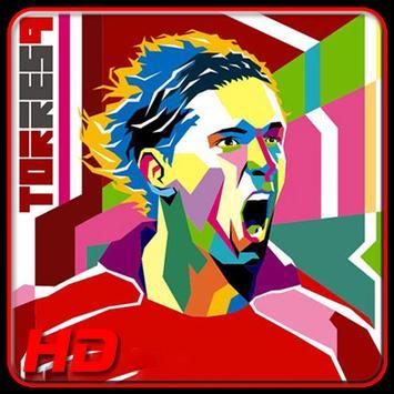 Fernando Torres Wallpapers poster