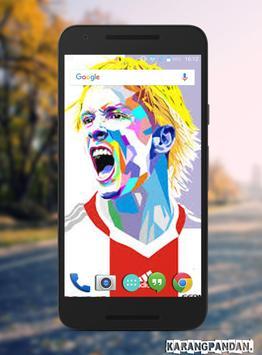 Fernando Torres Wallpapers screenshot 1