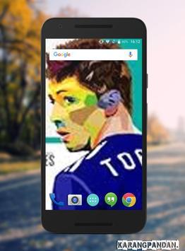 Fernando Torres Wallpapers screenshot 2