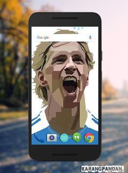 Fernando Torres Wallpapers screenshot 6