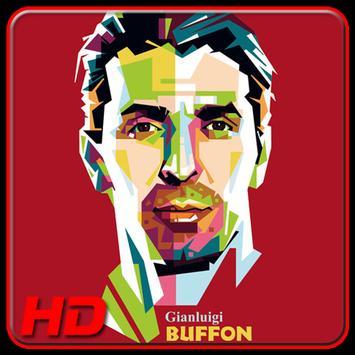 Gianluigi Buffon Wallpapers poster