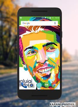Gianluigi Buffon Wallpapers apk screenshot
