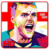 Jamie Vardy Wallpapers HD icon