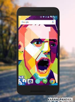 Jamie Vardy Wallpapers HD screenshot 4