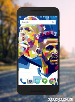 Jamie Vardy Wallpapers HD screenshot 5