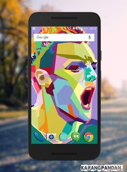 Jamie Vardy Wallpapers HD screenshot 6