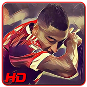 Jesse Lingard Wallpapers icon