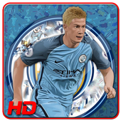 Kevin De Bruyne Wallpapers icon