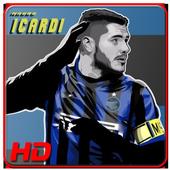 Mauro Icardi Wallpaper HD icon
