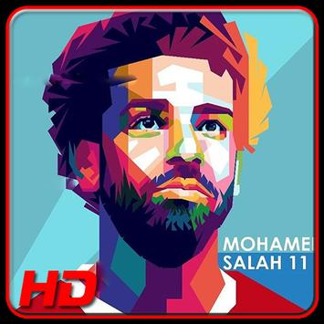 Mohamed Salah Wallpapers poster