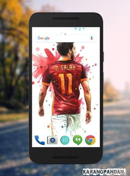 Mohamed Salah Wallpapers screenshot 3
