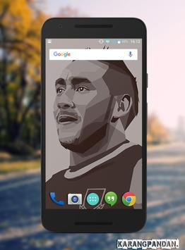 Dimitri Payet Wallpaper apk screenshot