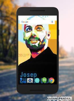 Pep Guardiola Wallpapers screenshot 3