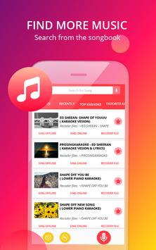 Star Maker Karaoke Sing And Record For Android Apk Download