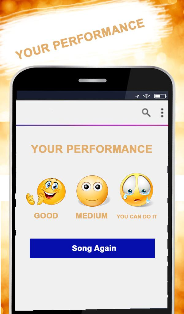 Sing ! VIP Karaoke Free for Android - APK Download
