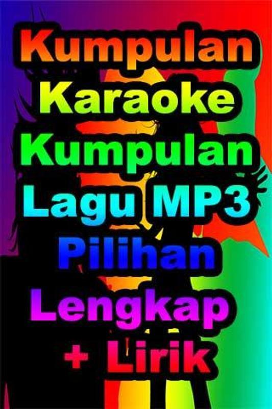 Kumpulan Lagu Karaoke Dangdut For Android Apk Download