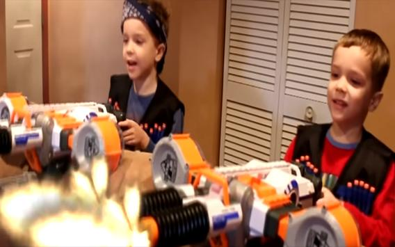 Toys Guns Nerf apk screenshot