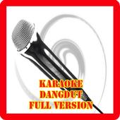 KARAOKE DANGDUT LAGU BARU, LAMA DAN LIRIK icon