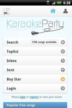 Karaokeparty Com