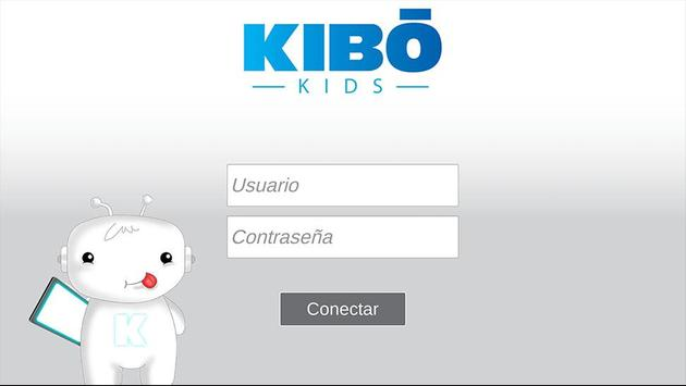Kibo screenshot 1