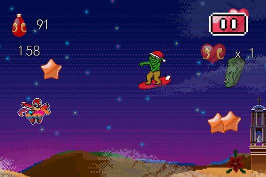 Town of Heroes - Free Edition apk screenshot