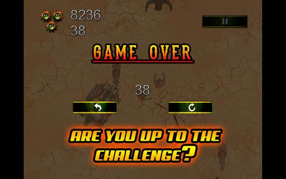 Battle for new Texas apk screenshot