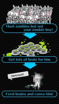 ZombieBoy screenshot 7