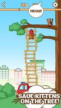 Tower Blocks: Save The Cat! screenshot 5