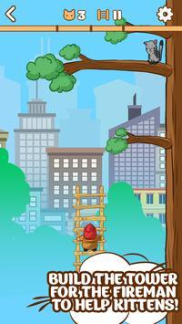 Tower Blocks: Save The Cat! screenshot 6