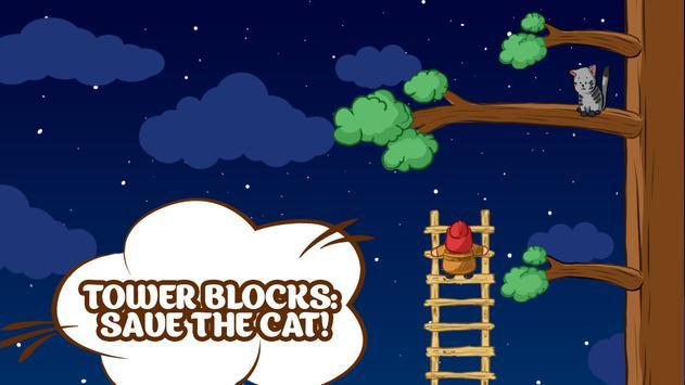 Tower Blocks: Save The Cat! screenshot 9
