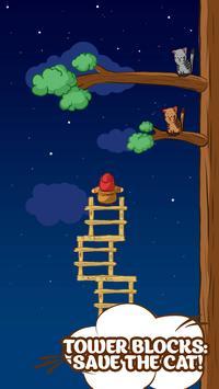 Tower Blocks: Save The Cat! screenshot 13
