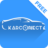 KarConnect icon