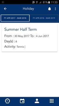 MDL Coaching Tennis App apk screenshot