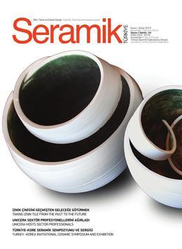 Seramik Türkiye poster