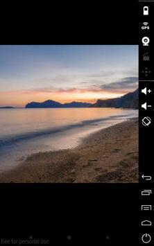 500px Screensaver apk screenshot