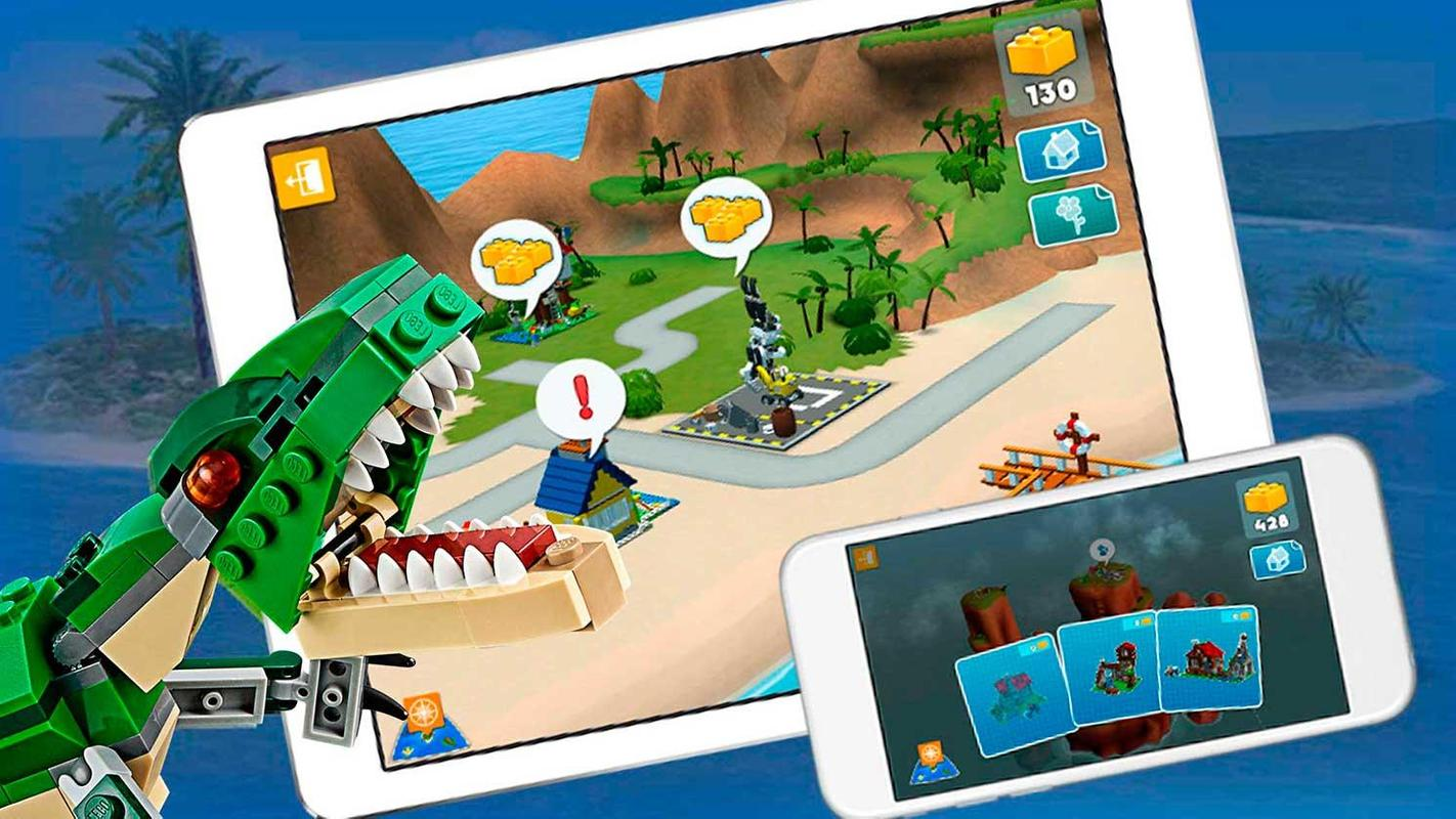 Jeguide Lego Creator Islands For Android Apk Download
