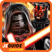 JEGUIDE LEGO Star Wars Battlefront icon