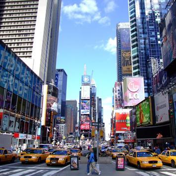 Nueva York Live Wallpaper es 1 poster