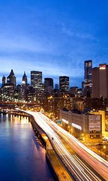 Nueva York Live Wallpaper es 1 apk screenshot