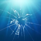 Kırık cam Live Wallpaper icon