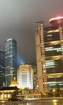 Hong Kong Lebende Tapeten screenshot 2
