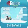 Guide for Ski Safari 2 icon