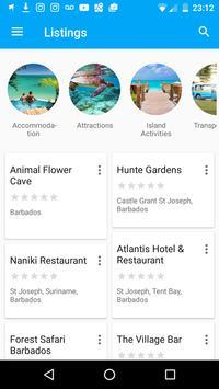 Karib Guide Directory poster