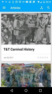Karib Guide Directory screenshot 2