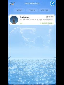 WingX apk screenshot