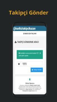 KarıKız Takipçi Kazan screenshot 1