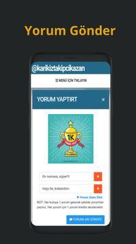 KarıKız Takipçi Kazan screenshot 3