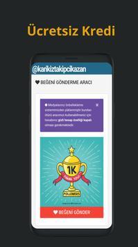 KarıKız Takipçi Kazan screenshot 4